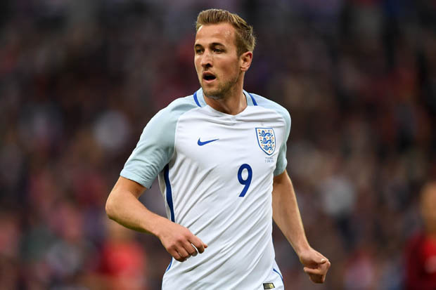 fifa world cup 2018 players Harry kane