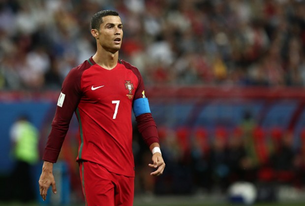 fifa world cup 2018 players Ronaldo