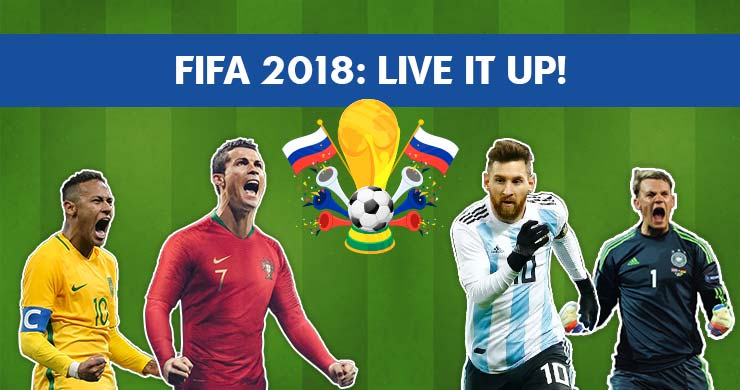 1b9748049 FIFA World Cup 2018  Schedule