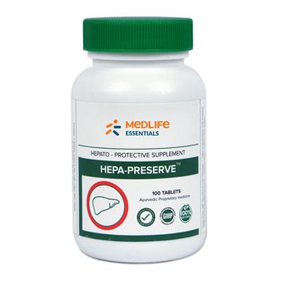 medlife hepapreserve