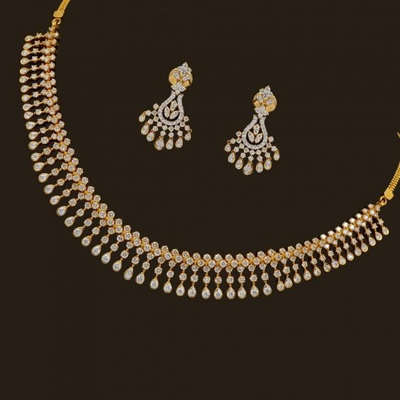 Necklace set-best-deals