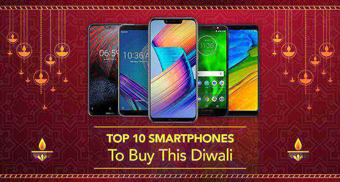 diwali mobile phones blog featured