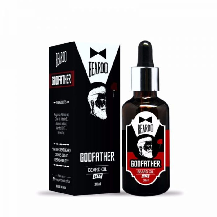 beard oil for noshavenovember