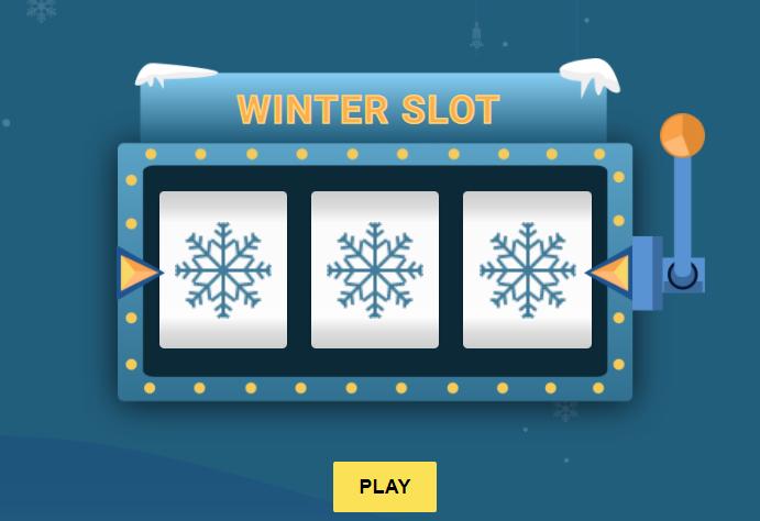 Winter Slot