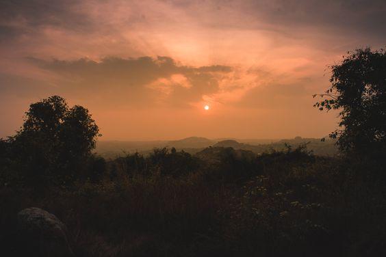 Ramanagara trek