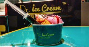 Dr. Ice Cream