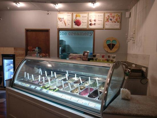 Ice Creamery