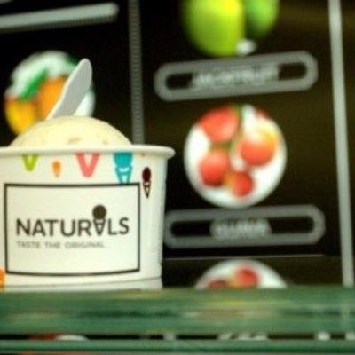 Naturals Ice Cream