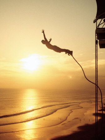 bungee jumping locations in India