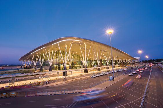 kempegowda international airport bengaluru