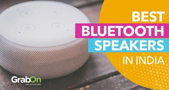 bluetooth speakers blog