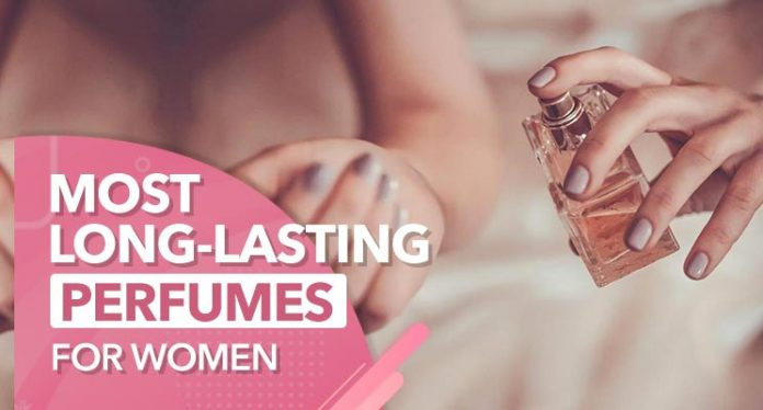 best perfumes for woomen