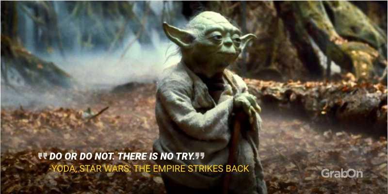 Yoda Star Wars