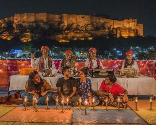 Best Backpacker Hostel in India