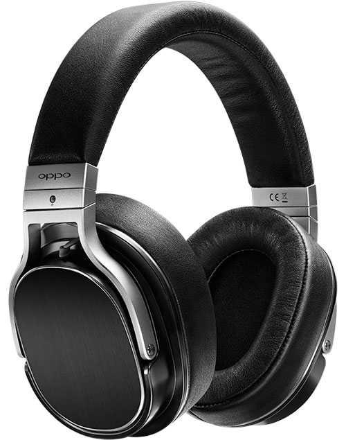 oppo headphones
