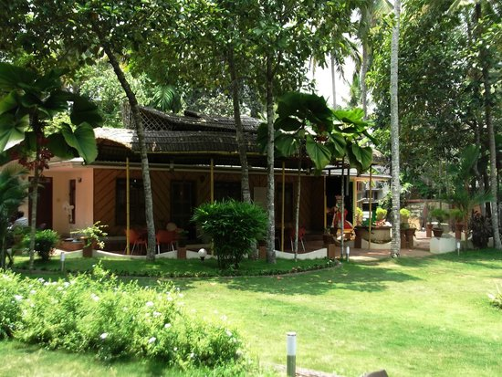 Best Hostels in Kerala
