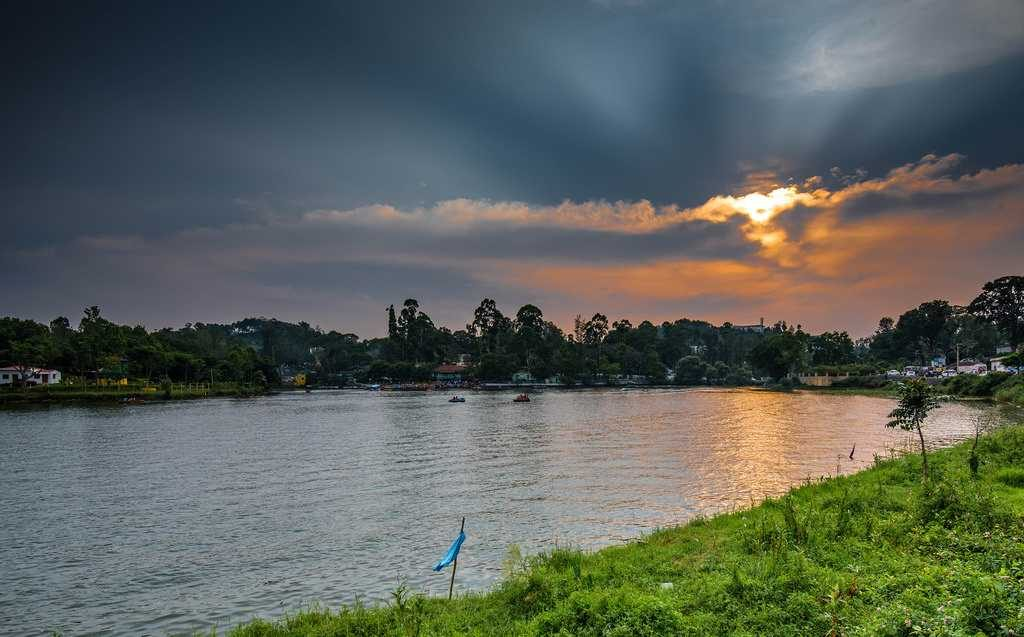 Best places to visit in monsoon in India