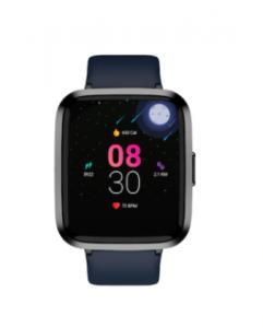 boAT Unisex Blue Storm M Smart Watch