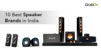 Best Speaker Brands in India For Music Lovers