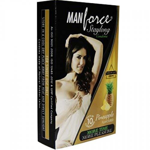 Manforce Long Lasting Condom
