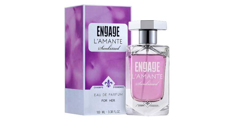 Engage Lamante Perfume