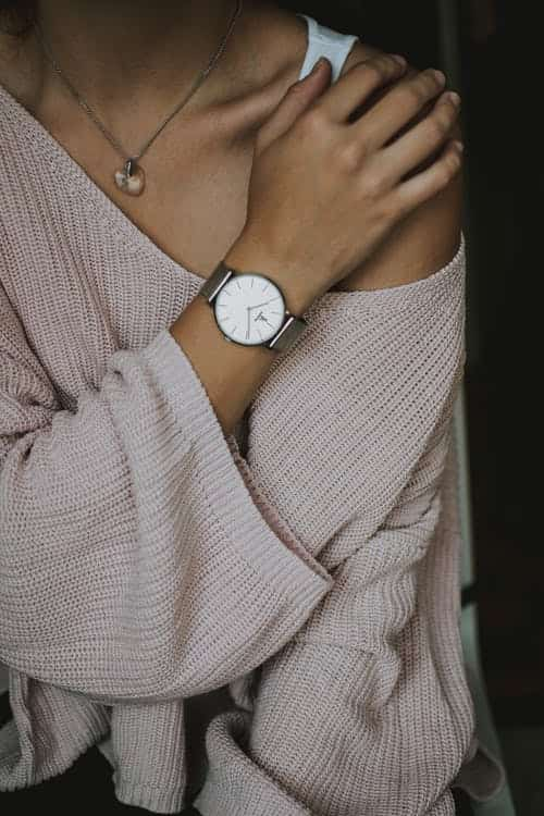 Mothers Day Watch Gift