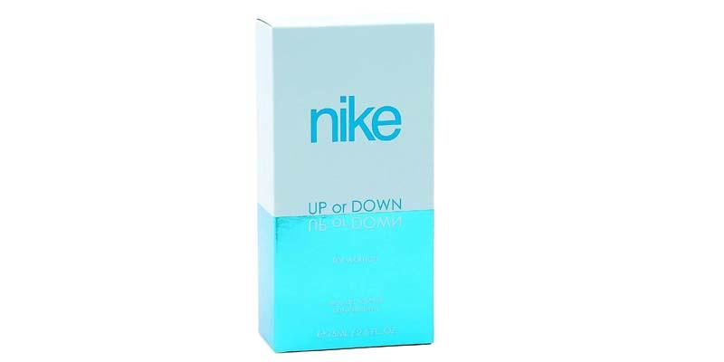 Nike Eau De Toilettee