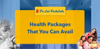 Dr. Lal PathLabs Health Packages