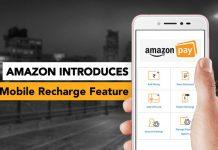amazon recharge offers