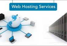 featured image web hosting