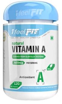 iFeelFIT Natural Vitamin A