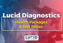 Lucid Diagnostics Price Lists